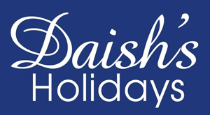 Daish's Holidays